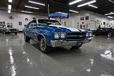 1970 Chevrolet Chevelle for sale 101030486