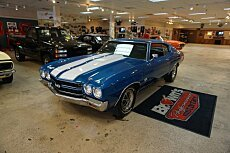 1970 Chevrolet Chevelle for sale 101030486