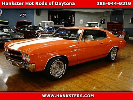 1970 Chevrolet Chevelle for sale 101032530