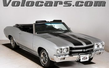 1970 Chevrolet Chevelle for sale 101036349