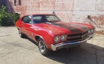 1970 Chevrolet Chevelle for sale 101041004