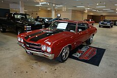 1970 Chevrolet Chevelle for sale 101044953