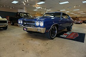 1970 Chevrolet Chevelle for sale 101044954