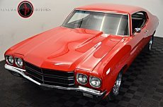 1970 Chevrolet Chevelle for sale 101048512