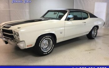 1970 Chevrolet Chevelle SS for sale 101048551