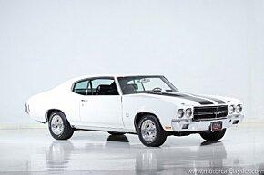 1970 Chevrolet Chevelle for sale 101050976