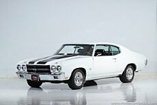1970 Chevrolet Chevelle for sale 101050976