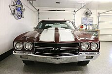 1970 Chevrolet Chevelle for sale 101053718