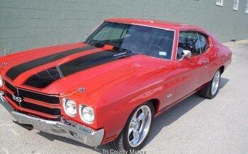 1970 Chevrolet Chevelle for sale 101053853
