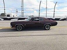 1970 Chevrolet Chevelle for sale 101060629