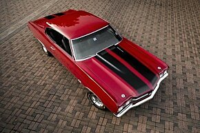 1970 Chevrolet Chevelle for sale 101061724