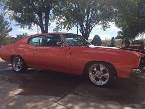 1970 Chevrolet Chevelle for sale 101061770