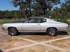 1970 Chevrolet Chevelle for sale 101061934