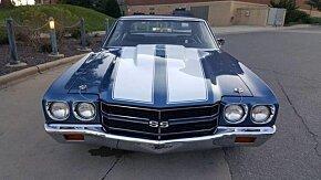 1970 Chevrolet Chevelle for sale 101062032