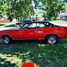 1970 Chevrolet Chevelle for sale 101062084