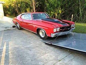 1970 Chevrolet Chevelle for sale 101062223