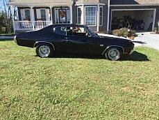 1970 Chevrolet Chevelle for sale 101062256