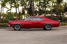 1970 Chevrolet Chevelle for sale 101067291