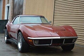 1970 Chevrolet Corvette for sale 100020820