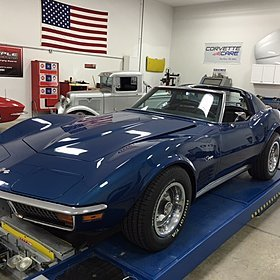 1970 Chevrolet Corvette for sale 100777880
