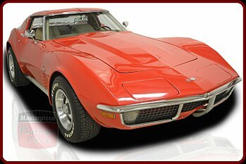 1970 Chevrolet Corvette for sale 100752239