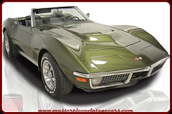1970 Chevrolet Corvette for sale 100782727