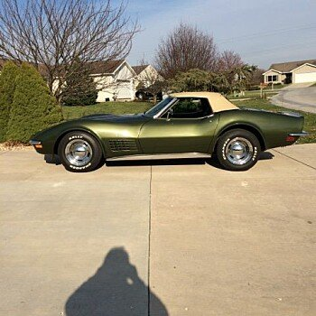 1970 Chevrolet Corvette for sale 100796648