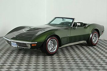 1970 Chevrolet Corvette for sale 100896258