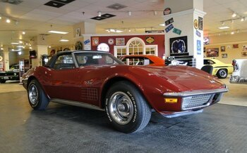 1970 Chevrolet Corvette for sale 100754267