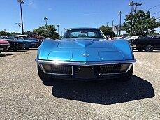 1970 Chevrolet Corvette for sale 100779991