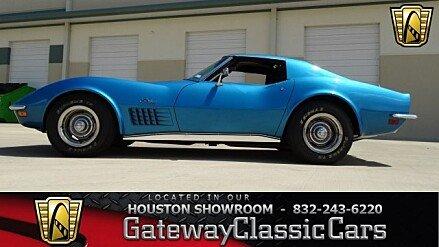 1970 Chevrolet Corvette for sale 100794741