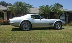 1970 Chevrolet Corvette for sale 100825149