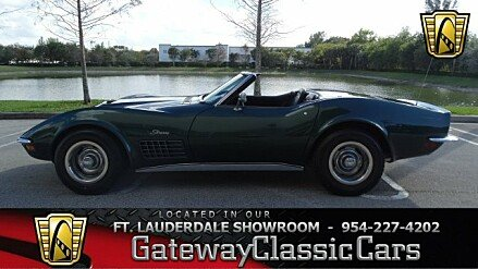 1970 Chevrolet Corvette for sale 100845663