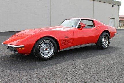 1970 Chevrolet Corvette for sale 100852871