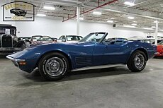 1970 Chevrolet Corvette for sale 100866132