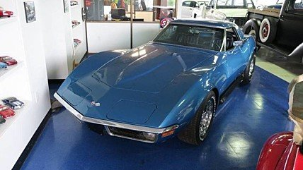 1970 Chevrolet Corvette for sale 100877203