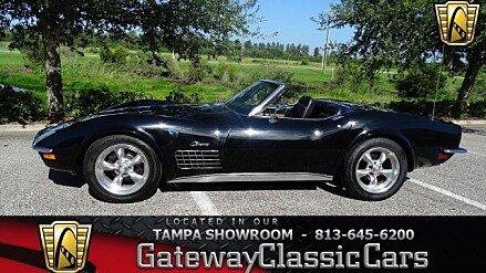 1970 Chevrolet Corvette for sale 100908380