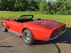 1970 Chevrolet Corvette for sale 100913488