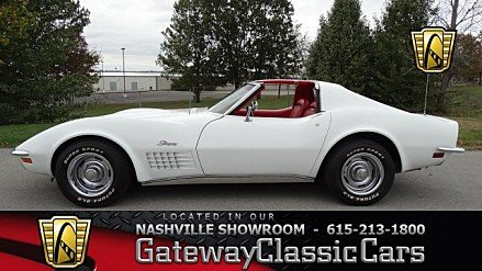 1970 Chevrolet Corvette for sale 100924054