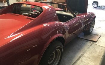 1970 Chevrolet Corvette Coupe for sale 100927576