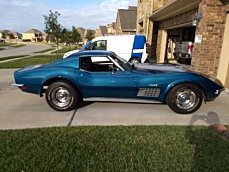 1970 Chevrolet Corvette for sale 100929752