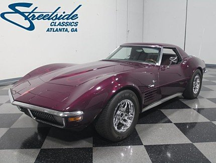 1970 Chevrolet Corvette for sale 100945578