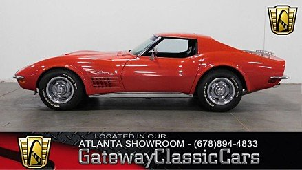 1970 Chevrolet Corvette for sale 100945977