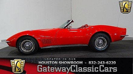 1970 Chevrolet Corvette for sale 100948792