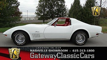 1970 Chevrolet Corvette for sale 100950419