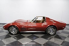 1970 Chevrolet Corvette for sale 100953820