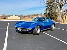 1970 Chevrolet Corvette for sale 100957644
