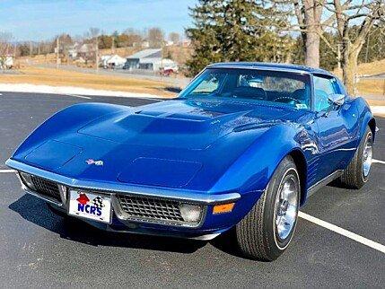 1970 Chevrolet Corvette for sale 100957644