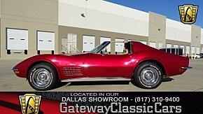 1970 Chevrolet Corvette for sale 100964855