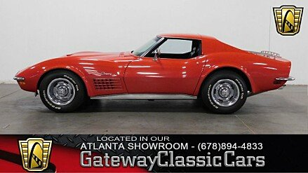 1970 Chevrolet Corvette for sale 100965226